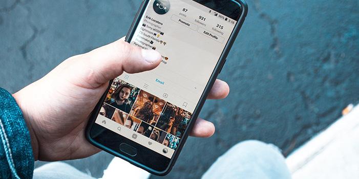 Strah od društvenih mreža