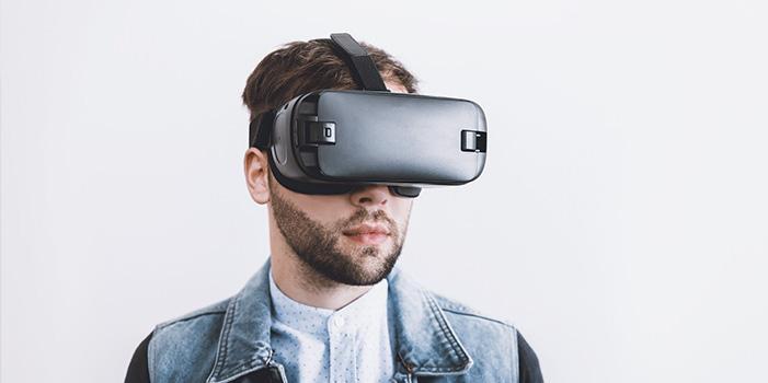Virtuelni svet u našim očima