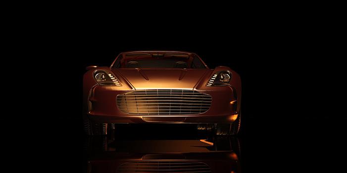 Anatomija autonomnih automobila