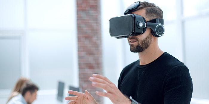 Realnost virtuelne realnosti